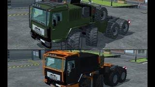 Как установить моды для игры:Farming Simulator 2013