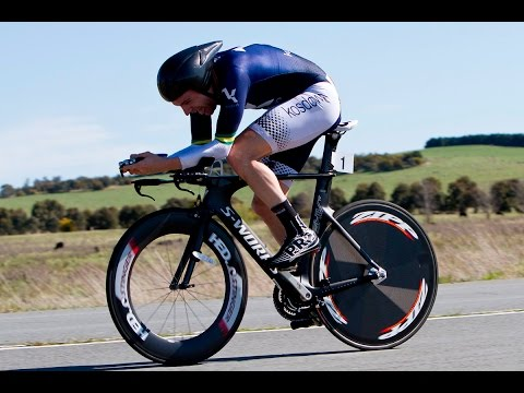 LAMA LIVE: NSW / National Masters Races, Breadalbane TT course pacing/discussion.