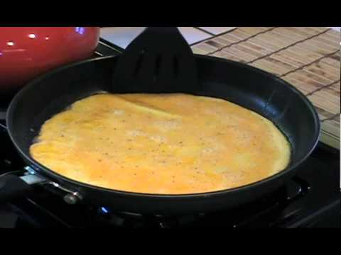 How to...Make a Perfect Omelette