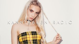 Kannibalen Radio ft. Lucille Croft - Ep.142 Hosted by Lektrique