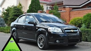 Продажа АВТО Шевроле Chevrolet Aveo 2011 Тест драйв