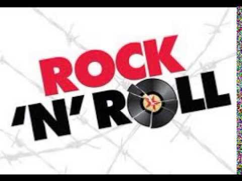 Rock'n' roll mega mix -  Piltdown rides again