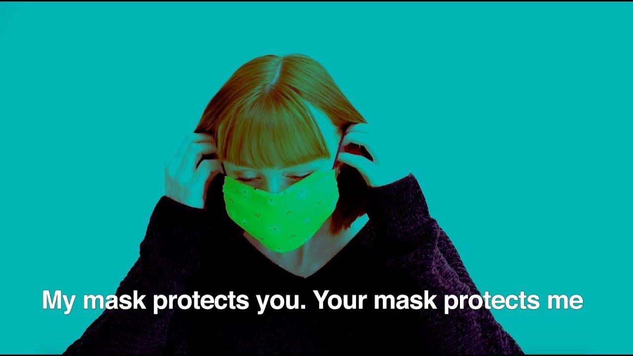 Masks4allUK
