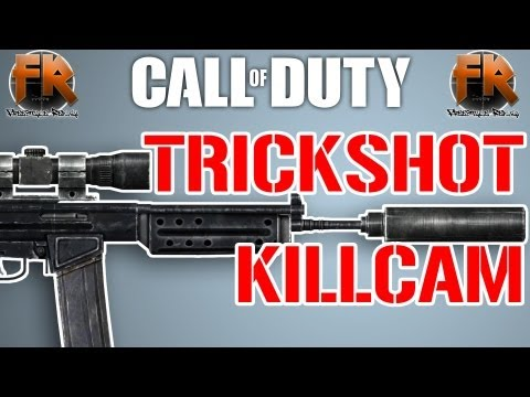 Playlist MULTI COD TRICKSHOT KILLCAM SEASON 3