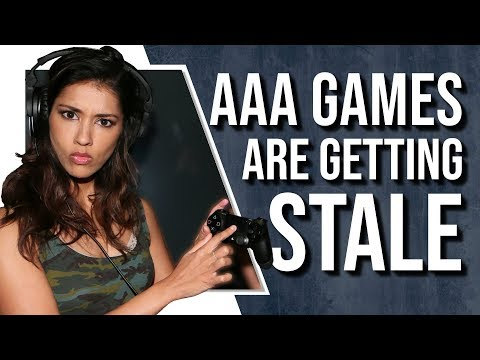 Sony and Nintendo's ILLEGAL rules + Dell Powers PUBG Cheats in China + AAA Fatigue + More!