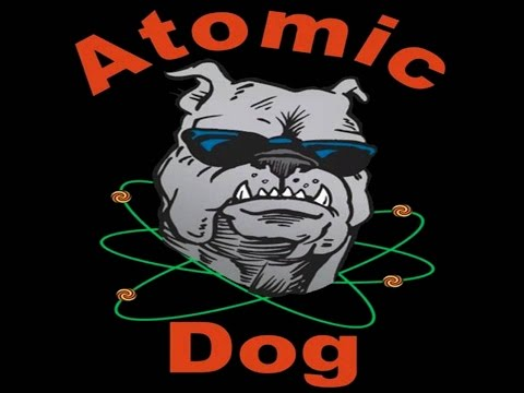 George Clinton  Atomic Dog Instrumental Bass XDSS Stereophonic 50HQ