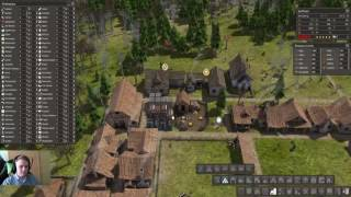 Banished - Salt Town - Part 2