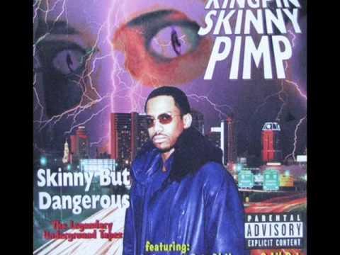 Skinny Pimp - Drop It Off