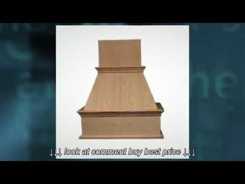 wood range hoods  My favorite selection for