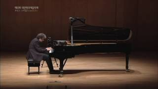 2015 gmmfs 대관령국제음악제 thierry escaich improvisation on a given theme