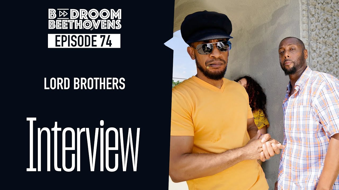 Prince Paul and Don Newkirk | Bedroom Beethovens [ep 74]