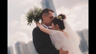 Prewedding film Felix Kieras & Tien Phan | Saigon Vietnam 2019