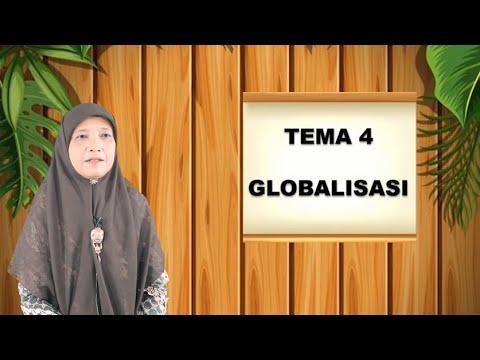 Video Pembelajaran Tematik Kelas 6 Tema 4 Subtema 1…