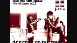 Dead Prez-Real Black Girl (Revolutionary Love)