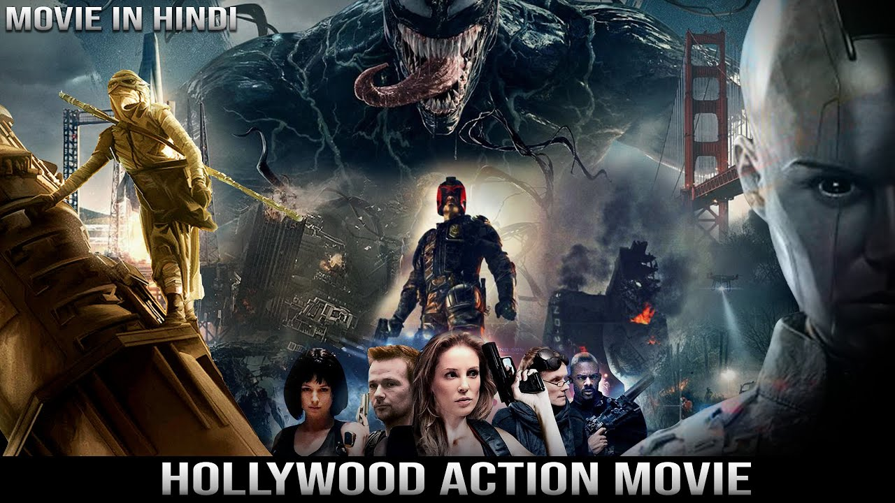 Download Power of Angel | Action Movies 2020 Hindi | Hollywood New Movies In Hindi Dubbed