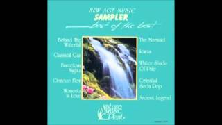 Celestial Soda Pop - New Age Music Sampler Vol. 1
