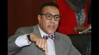 Balala homes raided in sh.100m deal probe