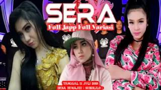 Gambar cover Lilin herlina    SERA live Bunajih    Hari jum'at