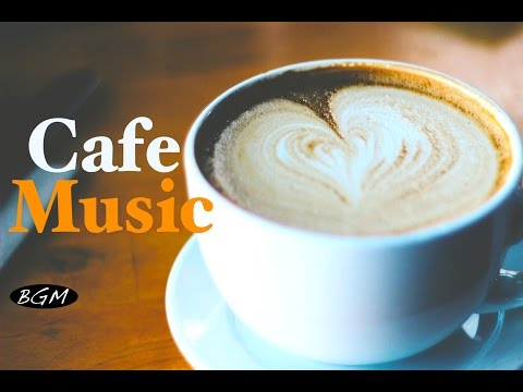 Cover Lagu CAFE MUSIC - Relaxing Jazz & Bossa Nova Music - Background Music For Study,Work HITSLAGU