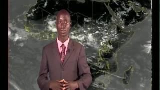 kiswahili weather forecast for 24 08 2016