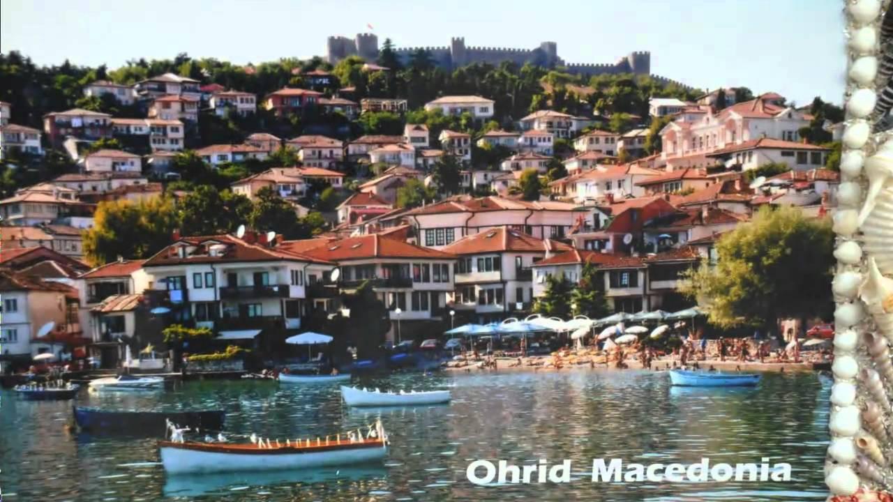 Video,vakantie, Ohrid , Macedonie met de Reisarchitect - YouTube