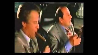 « On n'est pas à Eurodisney là ! » - Hercule et Sherlock (1996)