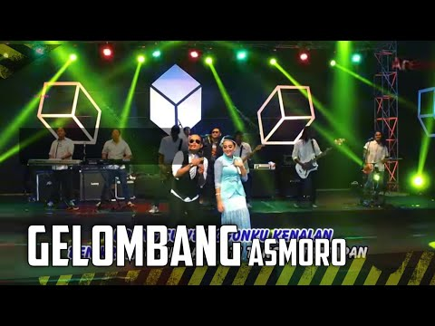 ( #New ) Gelombang Asmoro ( Trending #1 ) ( Official Music Video )