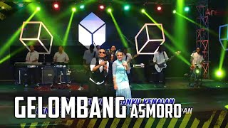 ( #New ) Gelombang Asmoro ( Trending #1 ) ( Official Music Video ANEKA SAFARI )