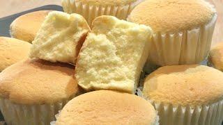 (EngSub) Cách Làm BÁNH BÔNG LAN Ẩm Mềm Ngon Khó Cưỡng || Moist Mini Sponge Cake