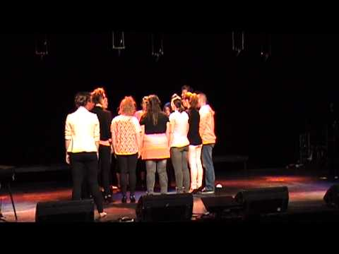 Pitch Control - Chasing Cars - AAVF 2013