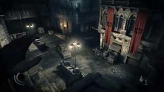 (Xbox 360) Thief - Intermezzo: la città