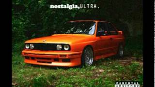 frank ocean - we all try