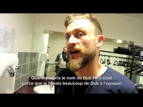 Dub Fx - Interview & Live - © Culture Dub