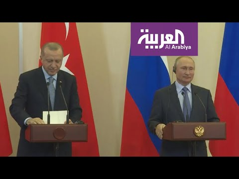 تفاصيل الاتفاق الروسي التركي الأخير حول سوريا