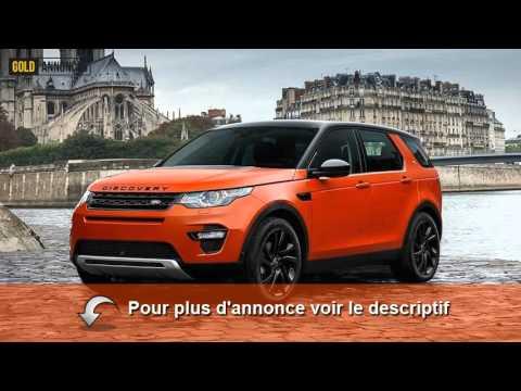 annonce land rover discovery tournai belgique goldannonces auto youtube. Black Bedroom Furniture Sets. Home Design Ideas