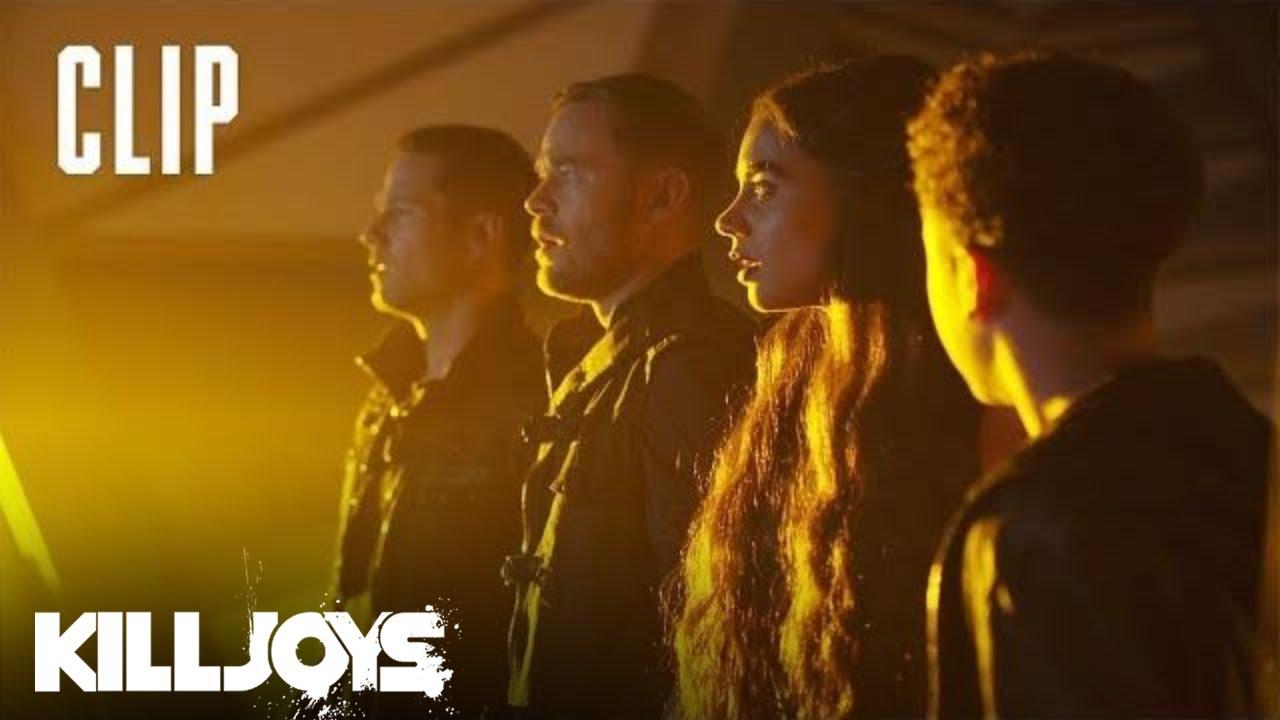 Download KILLJOYS   Season 5, Episode 10: The Final Countdown   SYFY