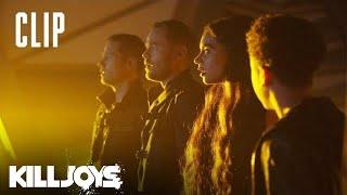 KILLJOYS  Season 5 Episode 10 The Final Countdown  SYFY