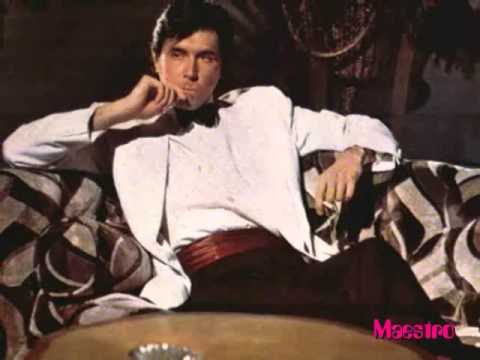 Bryan Ferry :::: Just One Of Those Things.