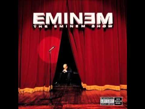 Eminem  Sing for the Moment HQ UNCENSORED