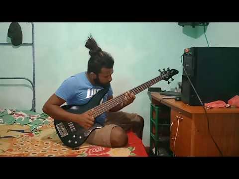 Chamara ranawaka with ayubowan srilanka bass guitarist thumbnail