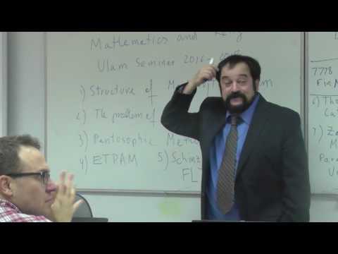 Mathematics and Religion Polish and English