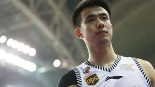 Zhao Jiwei China 2016-17 CBA | Full Highlight Video [HD]
