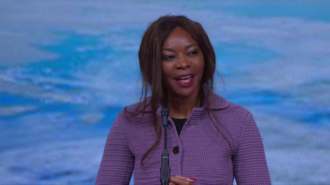 The Macroeconomic, Geopolitical, and Social Trends Defining Our World | Dambisa Moyo | February 2021