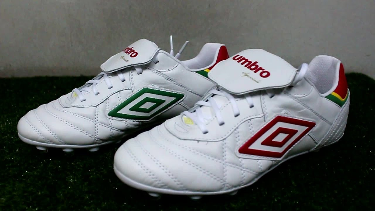 on sale 1b76b 2336d Umbro Speciali Eternal Pro Pepe Edition HG Unboxing   First Impression HD
