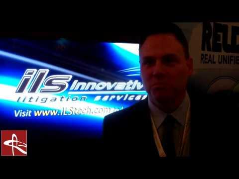 LegalTech 2011 New York: ILS Technologies