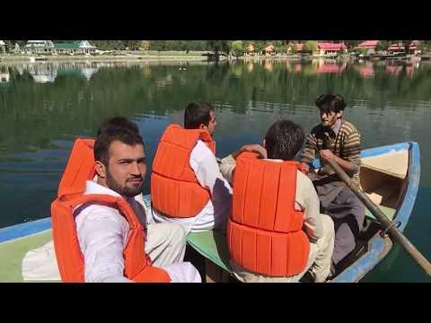 Travel With Engineer To NaraN HunZa Skardu & Deosia