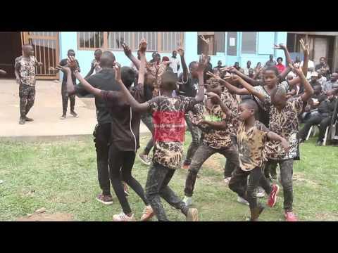 Besigye's song Toka kwabalabala