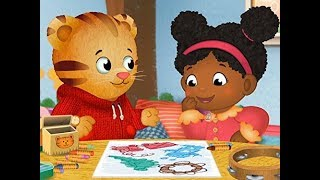 Daniel Tiger's Neighborhood - Thinking of Others