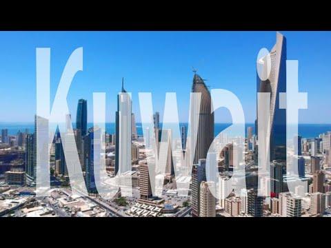 How the Buildings in Kuwait Looks Like?   Roxxy World
