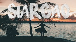 ARRIVING IN SIARGAO, PHILIPPINES ft. Haley Dasovich